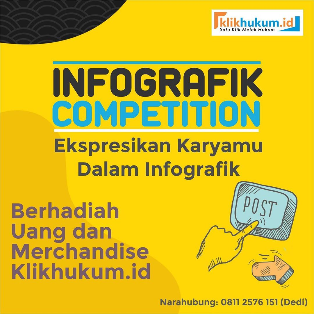 INFOGRAFIK COMPETITION