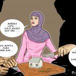 PEMBAGIAN WARIS ISLAM