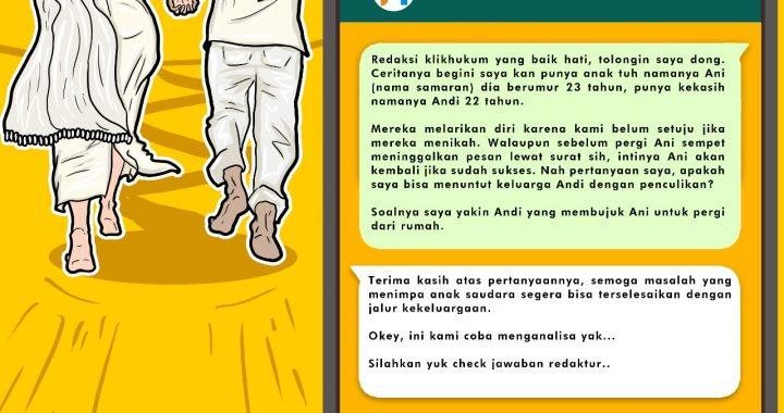 CURKUM #20 SEMACAM KAWIN LARI