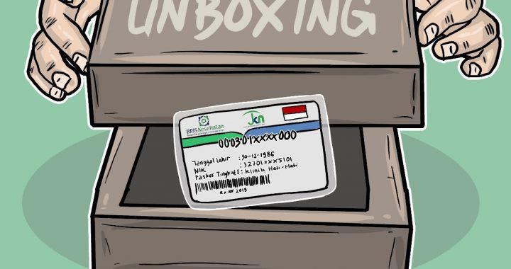 """UNBOXING PERPRES JAMINAN KESEHATAN """"BARU"""""""