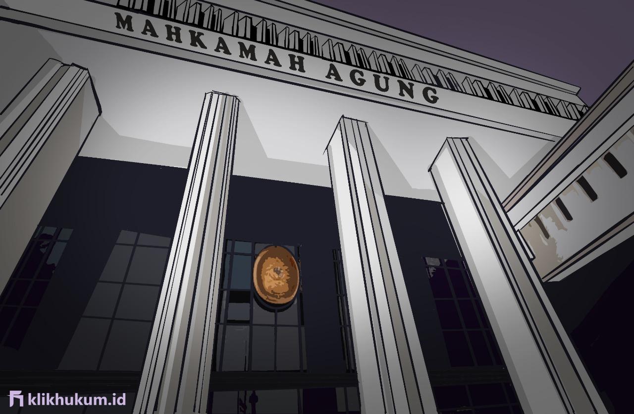 JUDICIAL REVIEW DI MA: DRAMA ATAS SEBUAH JAWABAN