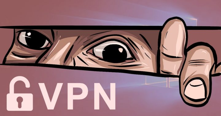 DILEMA PEMERINTAH MENAMBAH ANGGARAN BUAT VPN
