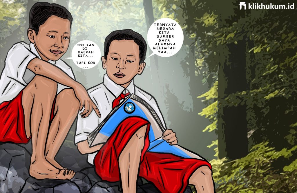 MERDEKA BELAJAR UNTUK INDONESIA