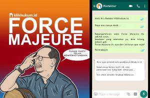 CURKUM #100 MACAM FORCE MAJEURE
