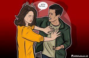 3 CARA MENGHADAPI TOXIC RELATIONSHIP
