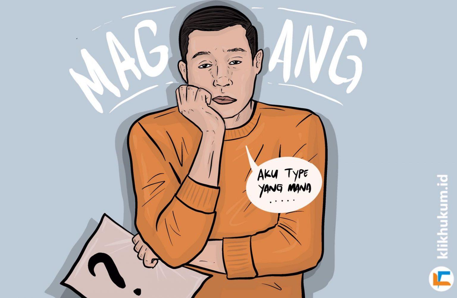5 TIPE ANAK MAGANG DI KANTOR ADVOKAT